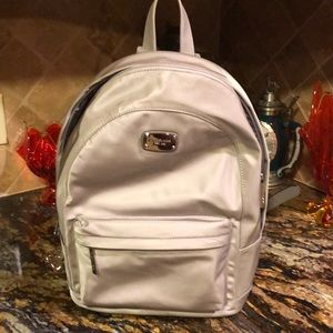 Michale Kors nylon jet set medium backpack 🎒